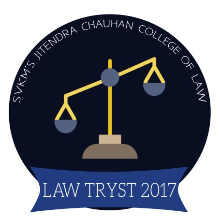 Logo for Law Tryst