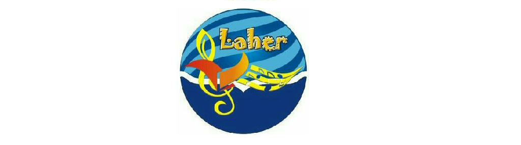 Logo for Laher