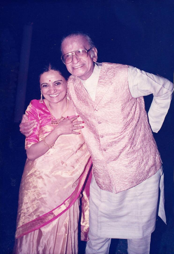 Bhavna and Harkishan mehta