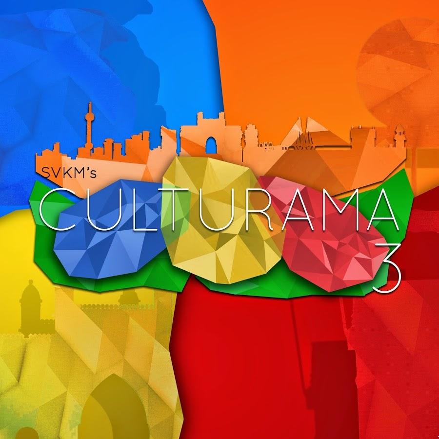 Logo for Culturama 3